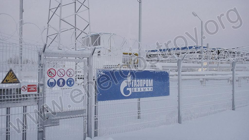 Охранная сигнализация ООО Энергострой